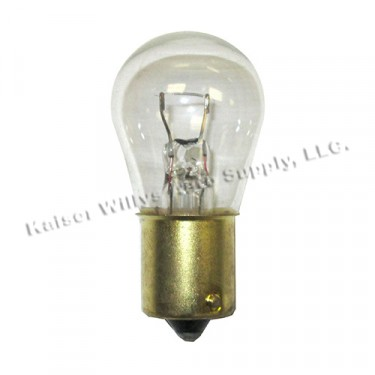 Dome Light Bulb, 46-64 Willys Jeep