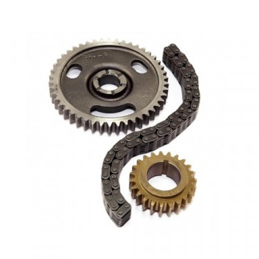 Timing Set Kit with 5/8 Inch Teeth Width, 76-79 CJ with V8