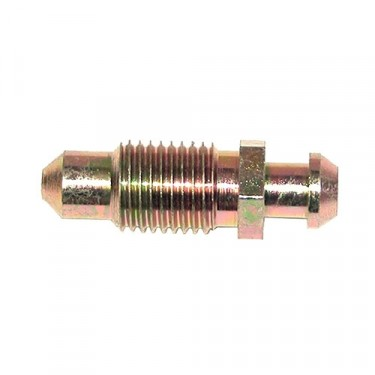 Brake Caliper Bleeder Screw, 82-86 CJ