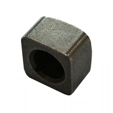 Lower Steering Shaft Coupling Nut Bearing, 76-86 CJ