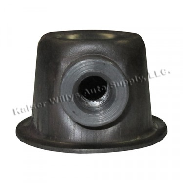 Positive Crankcase Ventilator Cup Body, 41-52 Willys & Jeep