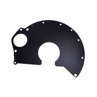 Clutch-Engine Spacer, 76-86 CJ with 6 or 8 Cylinder