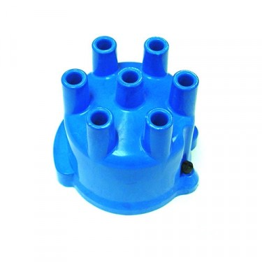 Distributor Cap, 78-86 CJ with 6 Cylinder 4.2L