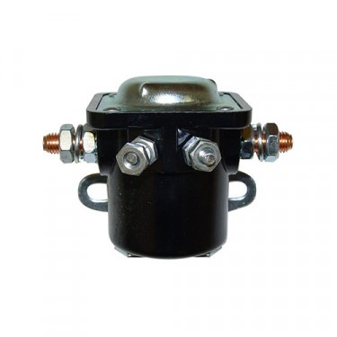 Starter Solenoid, 76-79 CJ with 6 or 8 Cylinders