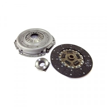 Clutch Kit Regular in 10.50, 82-86 CJ