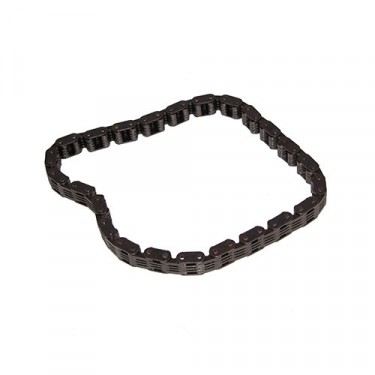 Timing Chain, 76-86 CJ with 6 Cylinder 199 232 258
