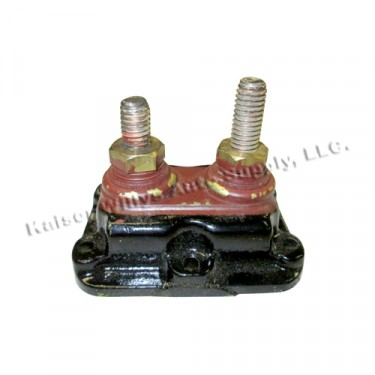Starter Switch, Early Style, 50-52 M38