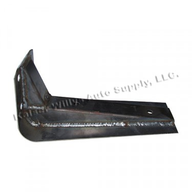 Pick Up Bed Step Support Bracket, 46-64 Truck
