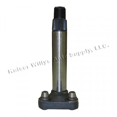 Steering Gear Box Sector Shaft 15/16 Inch, 50-52 M38