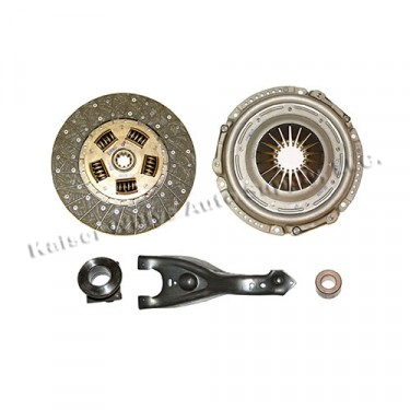 Clutch Kit Master in 10.50, 82-86 CJ with 6 or 8 Cylinder