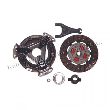 Clutch Kit Master in 10.50, 80-81 CJ with 6 or 8 Cylinder