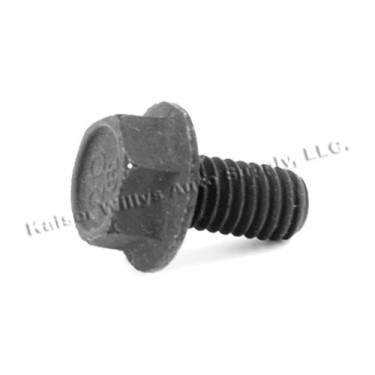 Differential Cover Bolt, 76-86 CJ with Front Dana 30