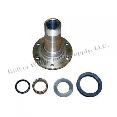 Front Disc Brake Spindle, 77-86 CJ with Front Dana 30