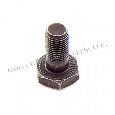 Ring Gear Bolt, 76-86 CJ with Front Dana 30