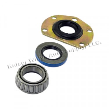 Bearing and Seal Kit, 76-86 CJ with Rear AMC20