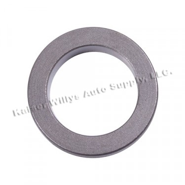 Axle Shaft Rear Bearing Retainer Ring, 86 CJ-7 with Rear Dana 44