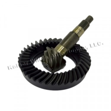 Ring and Pinion Kit in 4.88, 76-86 CJ with Rear AMC20