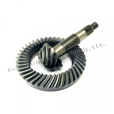 Ring and Pinion Kit in 4.10 Ratio, 76-86 CJ with Rear AMC20