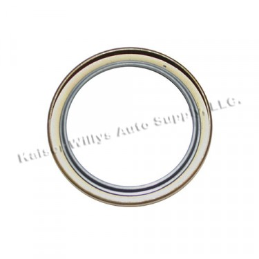 Front Hub Bearing Oil Seal, 77-86 CJ
