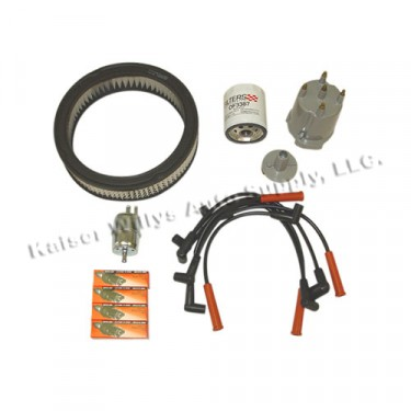 Tune-Up Kit, 83-86 CJ with 4 Cylinder 2.5L AMC