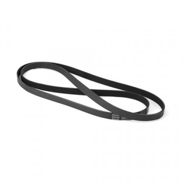 Power Steering Belt without AC, 81-82 CJ-7