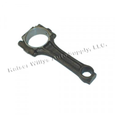Connecting Rod, 77-82 CJ with 6 Cylinder AMC 232 258