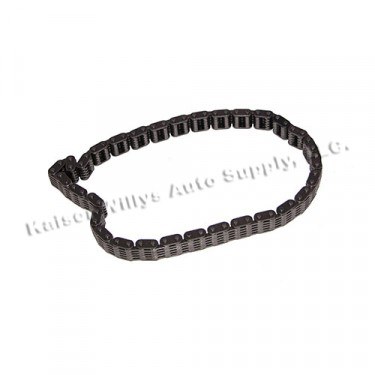 Timing Chain in 1/2 Inch Wide, 76-86 CJ with V8 AMC