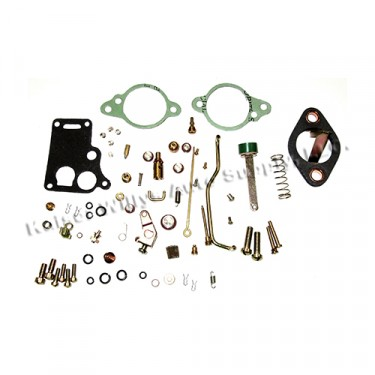Carburetor Repair Kit, Willys with Carter WO