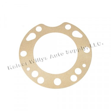 Rear Axle Outer Oil Seal Gasket, 46-71 Jeep & Willys with Dana 41/44/53