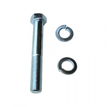 Clutch Ball Stud to Frame Bolt, 48-51 Jeepster