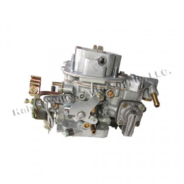 32/36 DGEV Conversion Carburetor Kit, 41-71 MB, GPW, CJ-2A, 3A, 3B, 5, 6, M38, M38A1