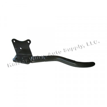 Emergency Brake Handle, 52-66 M38A1