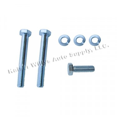 Oil Pump Installation Kit, 46-71 Jeep & Willys with 4-134 engine