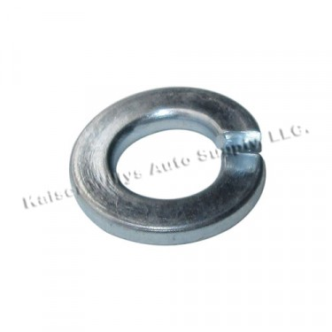 Emergency Brake Linkage Bolt Screw Lockwasher (External)  Fits: 41-43 MB, GPW