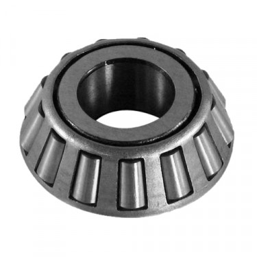 King Pin Bearing Cone, 41-71 Jeep & Willys with Dana 25/27
