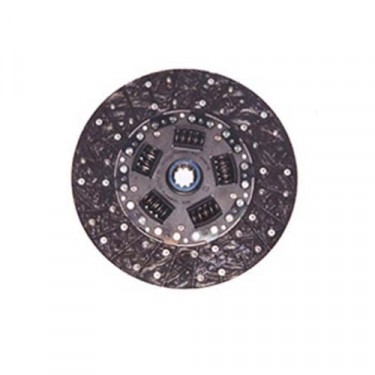 Clutch Disc, 83-90 CJ with 4 Cylinder