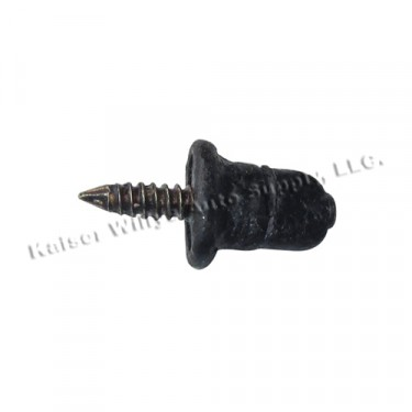 Windshield Cap Stand Stud, 46-49 CJ-2A
