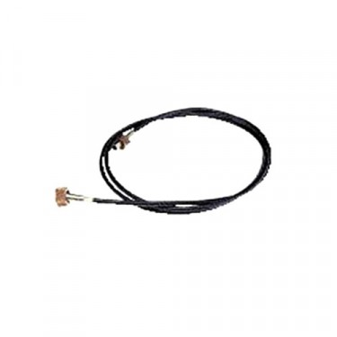 Speedometer Cable, 80 Inch, 76-79 CJ Automatic Transmission