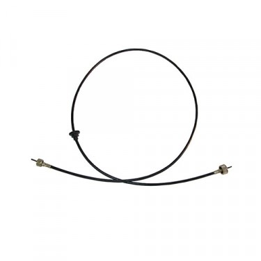 Speedometer Cable, 69 Inch, 77-86 CJ with Manual Transmission