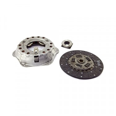 Clutch Kit Regular in 10.50, 80-81 CJ with 6 or 8 Cylinder
