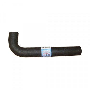 Upper Radiator Hose, 83-86 CJ with 4 Cylinder AMC