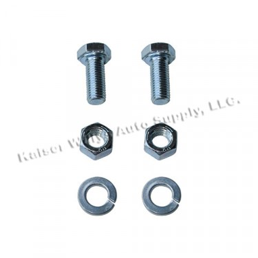 Ignition Coil to Mounting Bracket Hardware Kit, 54-64 Truck, Station Wagon with 6-226 engine