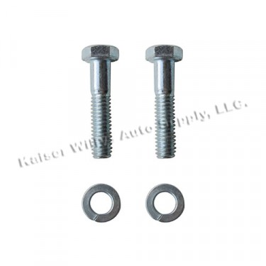 Fuel Pump to Cylinder Block Hardware Kit, Dual Action, 54-64 Truck, Station Wagon with 6-226 engine