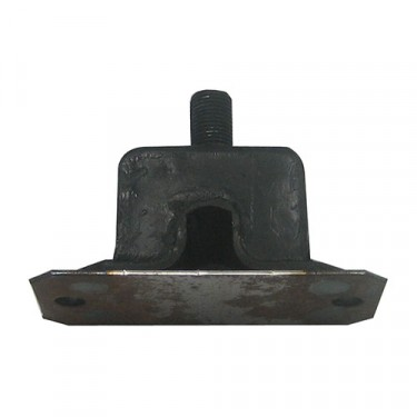 Front Motor Mount Insulator, 50-52 Willys M38