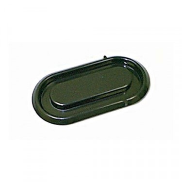 Plastic Wiper Pivot Cover, 76-86 CJ