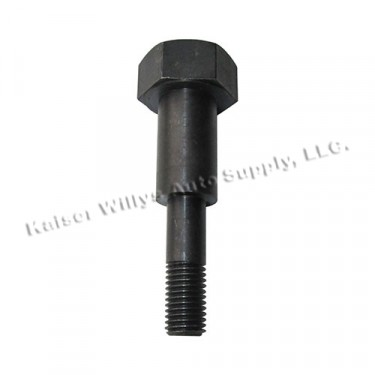 Generator Support Rubber Bolt, 50-66 M38, M38A1