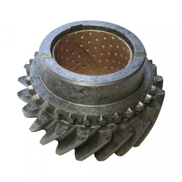 NOS Transmission 2nd Speed Gear, 46-71 Jeep & Willys with T-90 Transmission