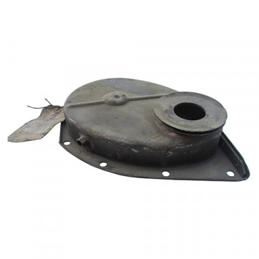 Take Out Front Timing Cover (chain driven), 41-46 MB, GPW, CJ-2A