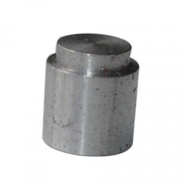 Main Bearing Retainer Dowel, 41-71 Jeep & Willys with 4-134 engine