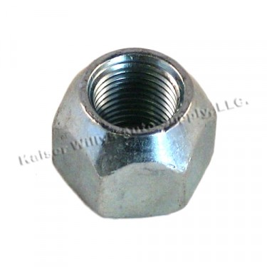 Wheel to Hub Bolt Nut, RH, 41-71 Jeep & Willys